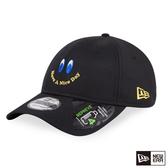 NEW ERA 9TWENTY 920 REPREVE 再生紗線 黑 棒球帽