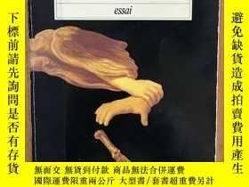 二手書博民逛書店La罕見Tentation de l'innocence. (無
