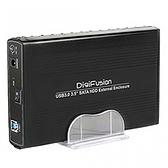 【伽利略】35C-U3C 3.5吋 外接盒 USB3.0