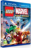PSV 樂高漫威驚奇超級英雄 -英文版- Lego Marvel 鋼鐵人蜘蛛人浩克索爾金鋼狼