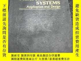 二手書博民逛書店measurement罕見systems 測量系統: 應用與設計