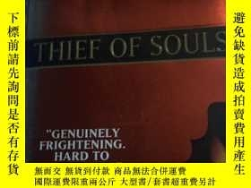 二手書博民逛書店DARIAN罕見NORTH THIEF OF SOULSY180