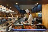 礁溪長榮鳳凰酒店-桂冠自助餐廳雙人自助午晚餐券