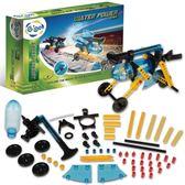 【限宅配】綠色能源系列-水動能冒險組#7389-CN  智高積木 GIGO 科學玩具 (購潮8)