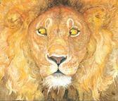 (二手書)獅子與老鼠