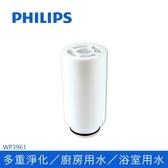 PHILIPS 飛利浦 WP3861 淨水器專用濾心WP3961