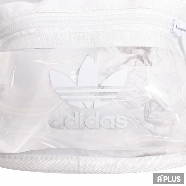ADIDAS 後背包 BACKPACK 透明-H51001/H51002