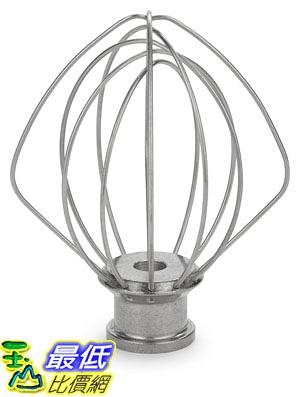 [106美國直購] KitchenAid KSM35WW 攪拌機配件 攪拌頭 6 Wire Whip 適用KSM3311/KSM3316