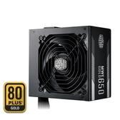 Cooler Master 酷碼 MWE GOLD 650W 金牌 電源供應器 保固3年