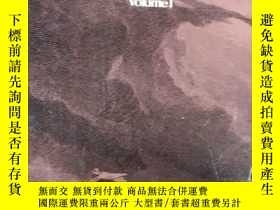 二手書博民逛書店Travels罕見in Arabia Deserta, Vol.