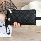 手拿包 2019新款女手拿包時尚女包手包女士手機零錢包女手拎包迷你小包包233