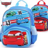 幼兒園書包男童迪士尼3D汽車總動員麥昆卡通可愛兒童小孩寶寶背包