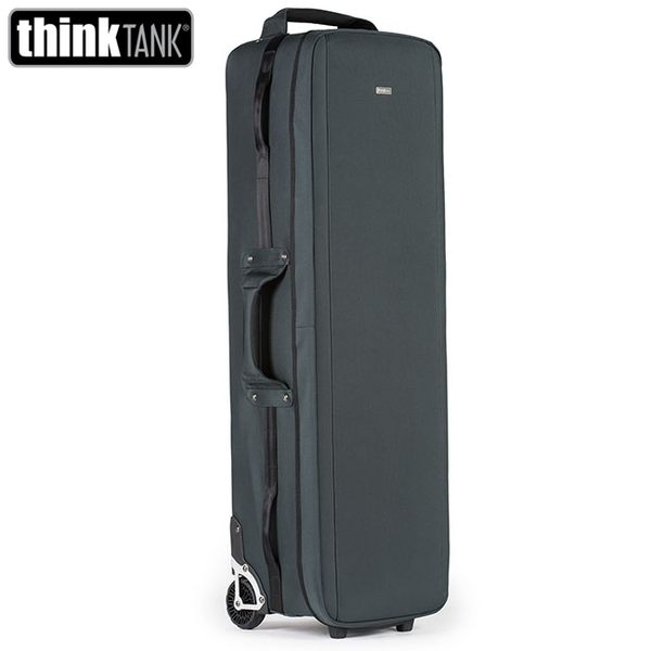 創意坦克 ThinkTank VIDEO TRIPOD MANAGER 44 44吋攝影腳架行李箱 TTP730530【公司貨】Y42