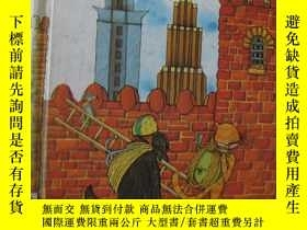 二手書博民逛書店TOWER罕見(A gift of the Asia Found