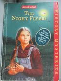 【書寶二手書T1/百科全書_HCV】The Night Flyers_Jones, Elizabeth McDavid
