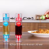 【超取399免運】日式兩用定量防漏油瓶 油壺 醬油瓶 防漏控油調味瓶