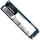 【免運費】Kingston 金士頓 A2000 1TB M.2 NVMe SSD 固態硬碟 讀2000寫1100 5年保固 SA2000M8/1T