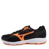 Mizuno Spark 3 [K1GA180454] 美津濃 運動鞋 女 走路 跑步 慢跑  黑  橘