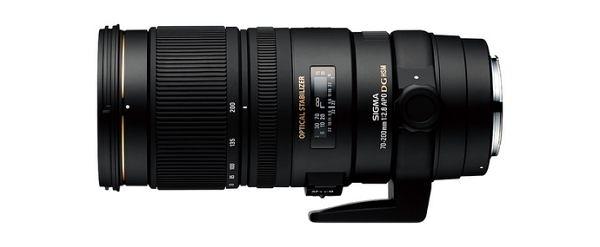 [EYE DC] SIGMA APO 70-200mm F2.8 EX DG OS HSM 恆伸公司貨保固三年~ (一次付清)