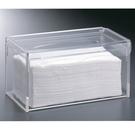 【麗室衛浴】壓克力系列  LS-959   衛生盒(厚)    抽取附可掀蓋式 22.5*11.5*12CM