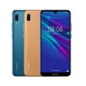 Huawei Y6 PRO(2019) 3G/32G 全螢幕雙卡智慧手機-加碼送玻保!!