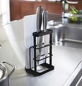 廚房刀架 置物架 多功能家用刀具 收納架