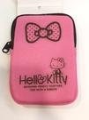 【震撼精品百貨】Hello Kitty 凱蒂貓~Hello Kitty 凱蒂貓隨身包-S