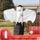 手工風箏自制DIY材料包填色