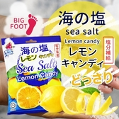 海鹽檸檬糖 150g【櫻桃飾品】【29900】