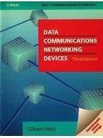 二手書博民逛書店《Data communications networking