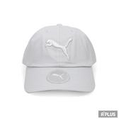 PUMA 帽 基本系列棒球帽 魔鬼氈 - 02241621