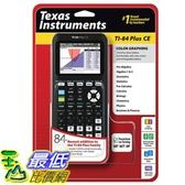 [商檢認證D35986] Texas Instruments TI-84 Plus CE Graphing Calculator 圖形計算機