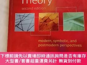 二手書博民逛書店Organization罕見TheoryY411830 Hatch;Mary Jo;Ann L.;Cunlif