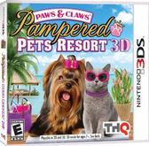 3DS Paws & Claws Pampered Pets Resort 寵物度假村(美版代購)
