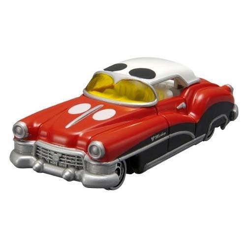 迪士尼小汽車 DM-01 新夢幻米奇骨董車_ DS44992