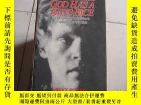 二手書博民逛書店SOMETIMES罕見GOD HASA KID S FACEY9890 出版1988