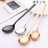 大號韓式不銹鋼餐具西餐勺