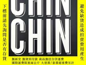 二手書博民逛書店CHIN罕見CHIN THE BOOK RECIPES BY BENJAMIN COOPERY19139 BE