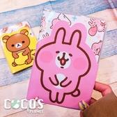 正版 卡娜赫拉的小動物 卡娜赫拉 兔兔 P助 護照夾 護照套 收納套 COCOS DY097