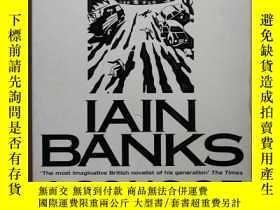 二手書博民逛書店a罕見song of stoneY2670 iain banks