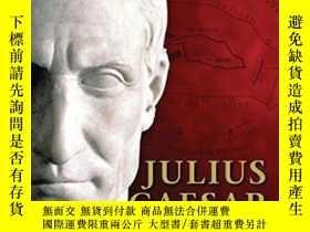 二手書博民逛書店Julius罕見Caesar (Command)Y307751 Nic Fields (Author), Pe
