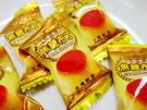 年貨大街 ‧散糖硬糖區‧ 焦糖布丁糖 300g(半斤)【合迷雅好物超級商城】