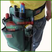 工具包 013一本重工工具袋 勞保電工包 木工袋 工具包 可插工具實用 小宅女大購物