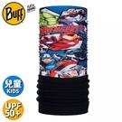 【BUFF 西班牙 青少年超級英雄 保暖頭巾 Plus《英雄聯盟》】121588/圍脖/帽子/口罩/圍巾/快乾透氣