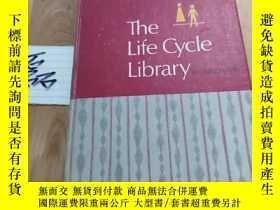 二手書博民逛書店the罕見life cycle librayY15335 見圖 見圖