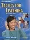 二手書博民逛書店《Expanding Tactics for Listening