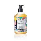 巴黎百嘉 塞納河漫步 格拉斯液體馬賽皂 500ML 法系香氛沐浴露 BAJ1650010 Baija Paris