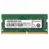 【綠蔭-免運】創見JetRam DDR4-2666 16G 筆記型記憶體 JM2666HSB-16G