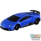 TOMICA多美小汽車 4D版 藍寶基尼Blu Le Mans (TAKARA TOMY) 14655