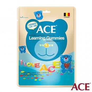 【ACE】字母Q軟糖量販包(240g/袋) 【台安藥妝】